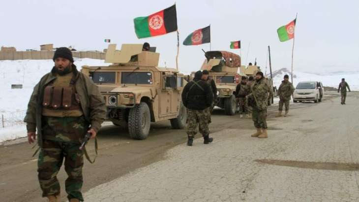 Security Forces Kill Over 20 Taliban Militants in Separate Clashes Across Afghanistan