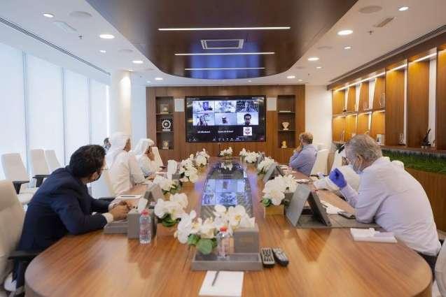 Football industry will bounce back stronger from COVID-19, says LaLiga's MENA head at Dubai Sports Council webinar