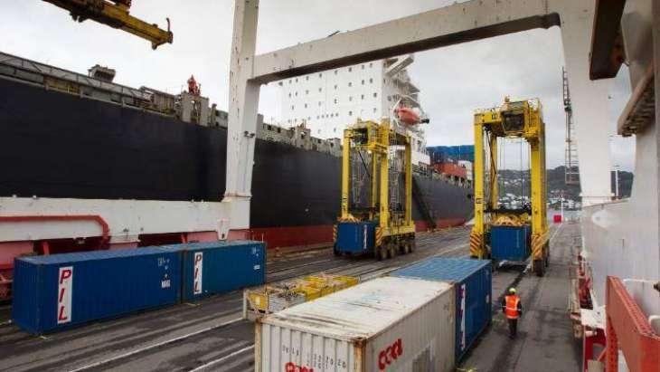 US Trade Deficit Rises $4.8Bln in May Amid Coronavirus Pandemic
