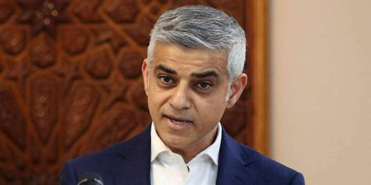 London Mayor Says Extra Police to Monitor City on Saturday Amid Reopening of Pubs, Cafes