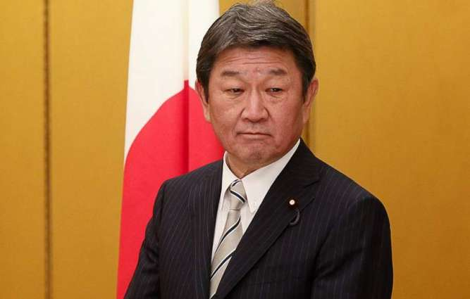 Japan Says to Continue Peace Treaty Talks as Russians Support Constitutional Amendments
