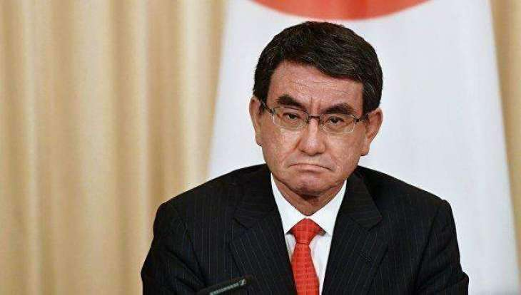 Japanese Defense Ministry to Auction Military Equipment to Boost Budget - Minister