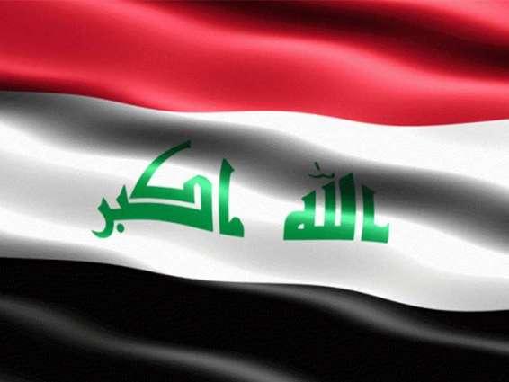 """العراق يسجل 105 حالات وفاة و2125 إصابة جديدة بـ""""كورونا"""""""