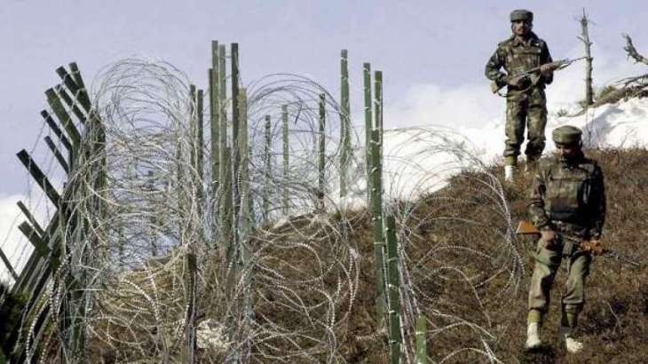 Indian army's ceasefire violation leaves five citizens injured in Nikial Sector: ISPR