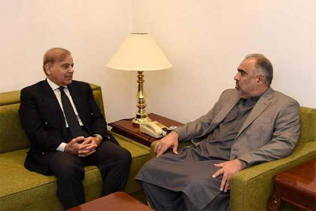 Shehbaz Sharif asks NA Speaker to form parliamentary committee to probe injustice against media