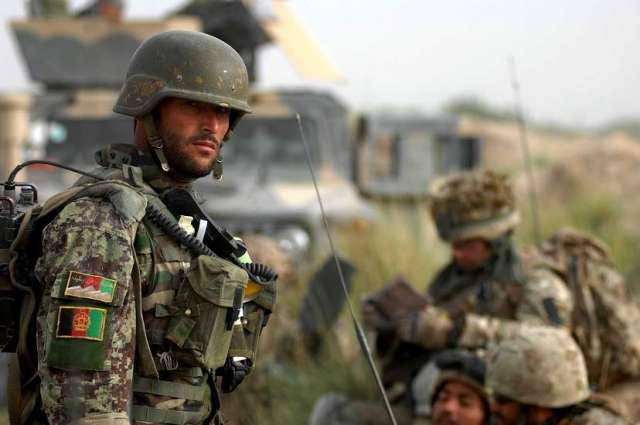 Afghan Security Service Detains 2 ISIS Militants Planning Attacks on Private Health Center