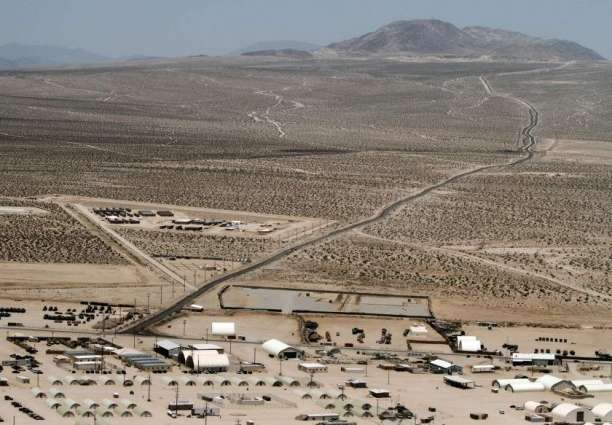 US Marine Corps Report Active Shooter Situation at Base in California - Statement