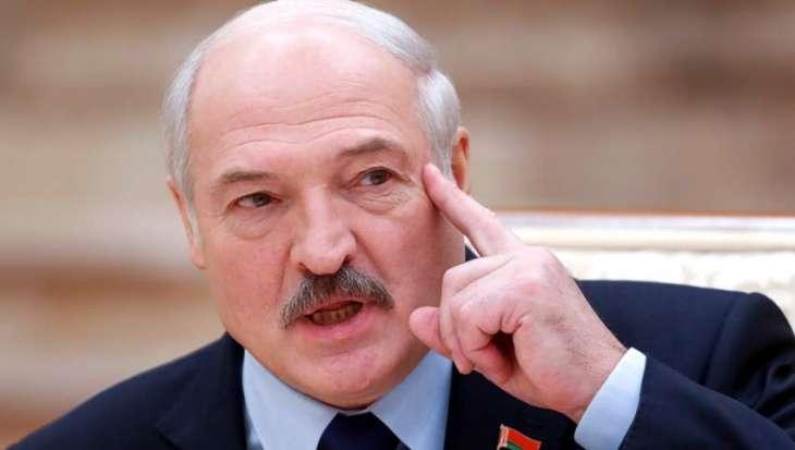 Lukashenko's Lexicon: Memorable Quotes Highlight Belarus' Perennial Presidency