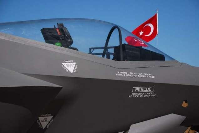 US Senators Press Pentagon Chief to Remove Turkey from F-35 Supply Chain - Letter