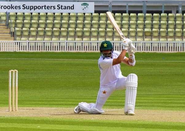 Azhar Ali reviews Pakistan's first week of training in Worcester