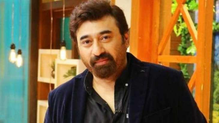 Yasir Nawaz speaks up for people who lost their jobs during lockdown