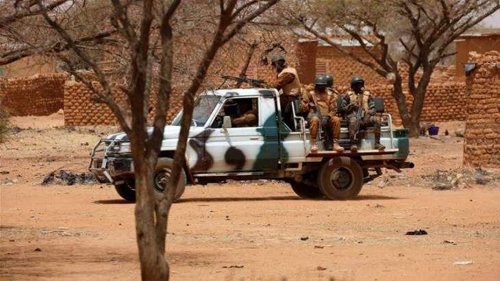 NGO Urges Burkina Faso Gov't to Probe Alleged Mass Extrajudicial Executions in Djibo