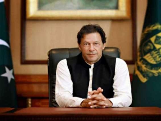 عمران خان يناشد الباكستانيين الإلتزام بإلإجراءات الموحدة بشأن كورونا خلال عيد الأضحى
