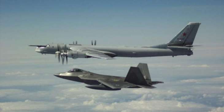 Russia Scrambles 2 Fighters to Intercept US Spy Jet Over Sea of Japan - Defense Ministry