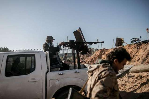 UN Mission in Libya Concerned About Tripoli Clashes, Calls for Security Sector Reform
