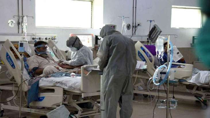Pakistan reports 2165 new cases of Coroanvirus during last 24 hours