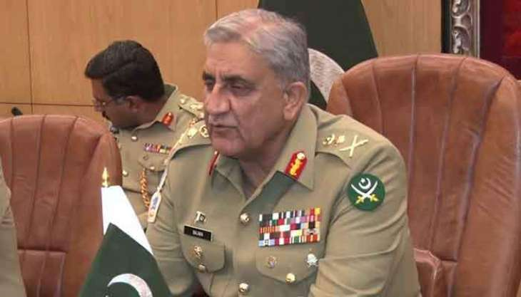Army Chief interacts with 15 years old cancer patients via video link