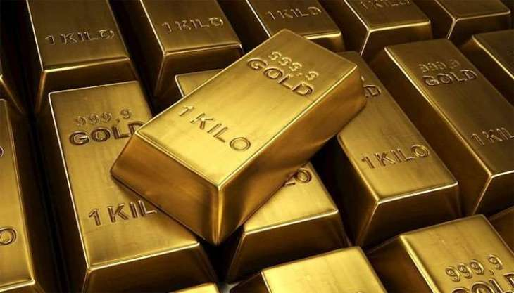 Gold prices go up as 24 Karat gold increases by 400 in local markets