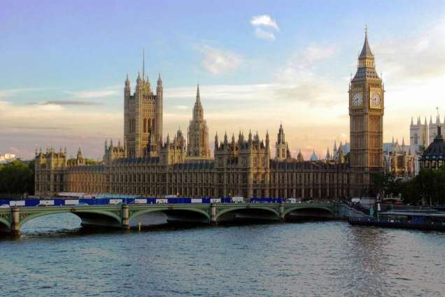 UK Parliament's Intelligence Committee Says to Release Russia Report in Coming Days