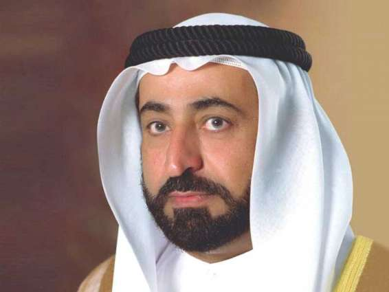 Sharjah Ruler congratulates Egyptian President on 'Revolution Day'