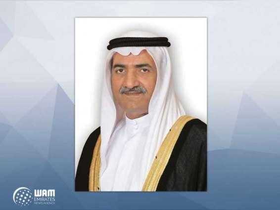 Fujairah Ruler congratulates Egyptian President on 'Revolution Day'