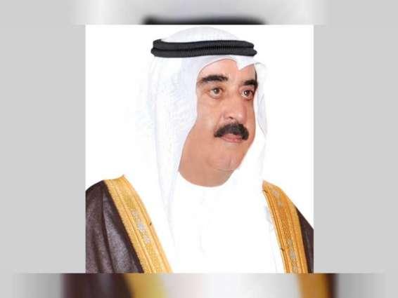 UAQ Ruler congratulates Egyptian President on 'Revolution Day'