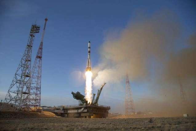 Progress Cargo Spacecraft Launched to ISS on Soyuz Rocket Via Superfast Scheme - Roscosmos