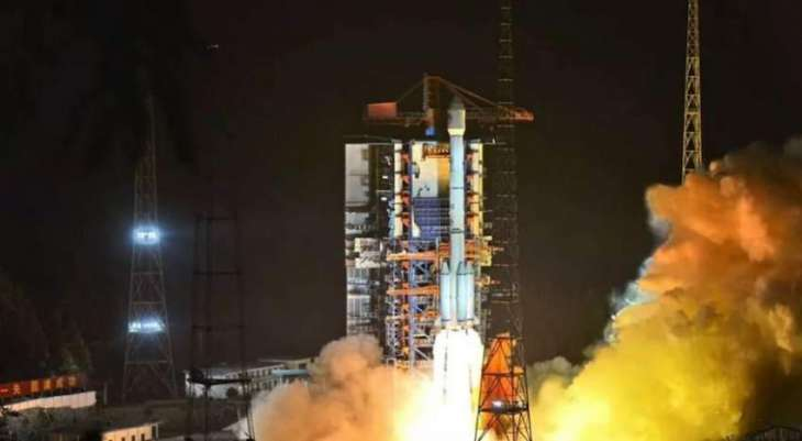 China Successfully Launches 3 Non-Military Satellites in Earth's Orbit - CASC