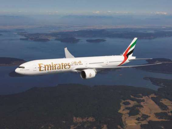 Emirates resumes service to Nairobi, Baghdad and Basra