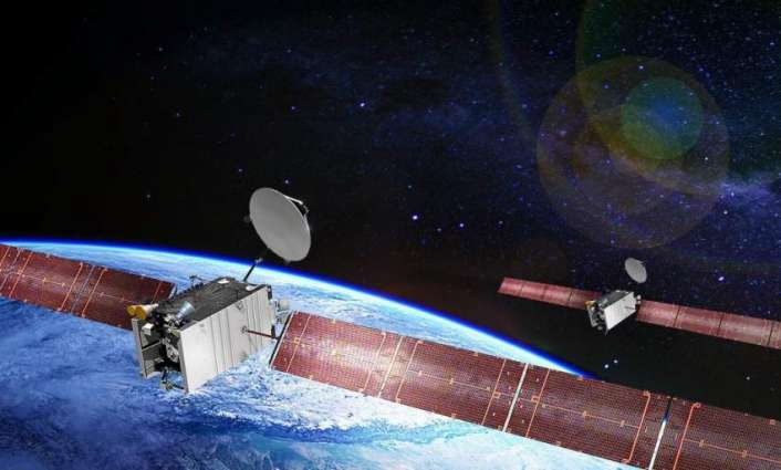 Two Express-AMU Satellites to Be Launched in Q2 of 2021 - Roscosmos