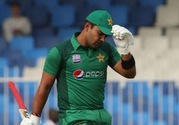 Umar Akmal's ban reduced from 3 years to 1.5 years