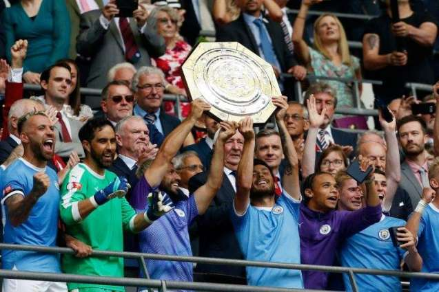 English Soccer Association's Community Shield Set to Take Place on August 29