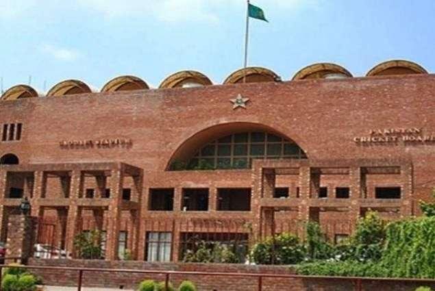 Pakistan's elite sportspersons get behind the men's cricket team