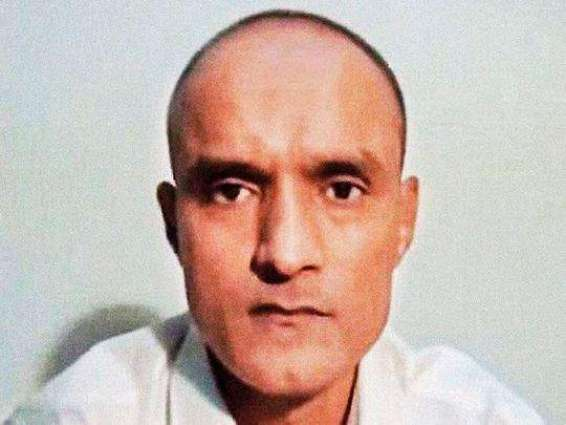 IHC to hear govt's peal for appointment of legal representative for Indian Spy Jadhav