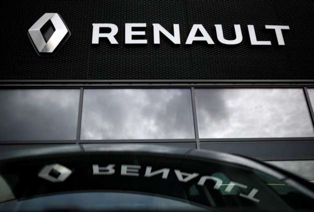 Renault Records $8.6Bln Loss in 2020 Over COVID-19 Pandemic