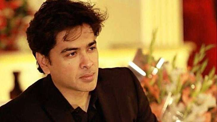 Shehzad Roy tests positive for Coronavirus