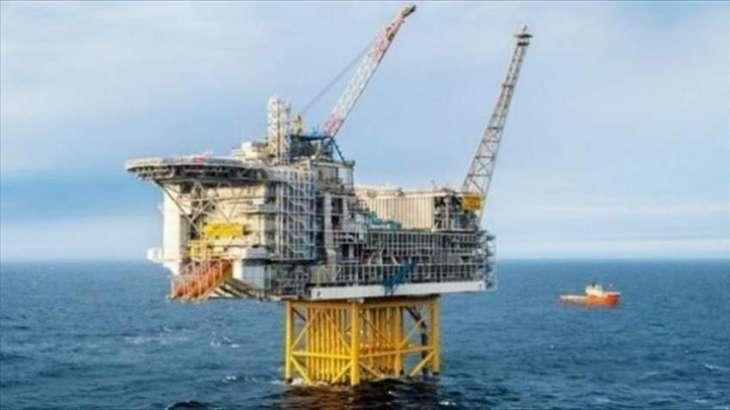 Algeria's Sonatrach, Austrian OMV Oil Agree on Joint Hydrocarbon Production in Algeria