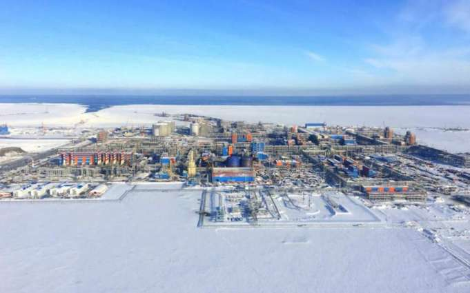 Novatek Expects Completion of 4th Line of Yamal LNG in Q4 - Top Manager