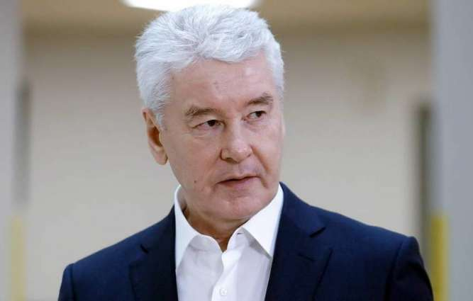 Moscow Budget Losses to Amount to $6.8Bln by End of 2020 Over COVID-19 - Mayor