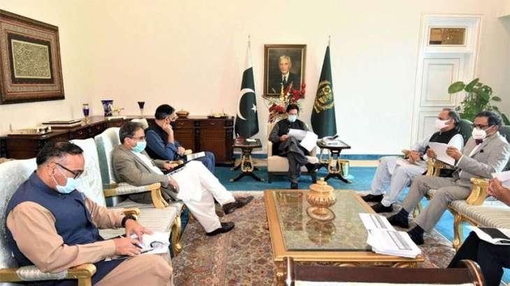 PM directs strict action against corrupt elements in gas, power departments