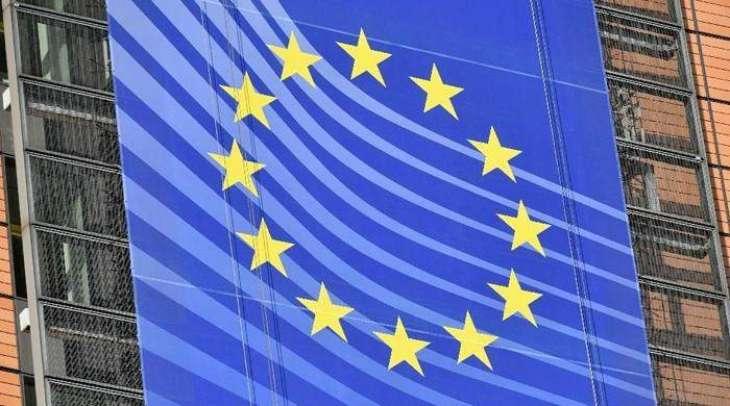 EU's GDP Experiences Sharpest Decline Since 1995 in 2020 Q2 - Eurostat