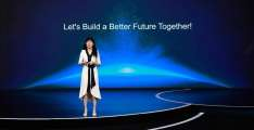 "Huawei urged Telecom Regulators to shared Responsibility for Shared Future in ""Better world Summit 2020"""
