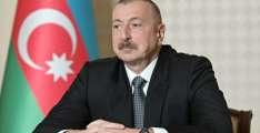 Azerbaijan's GPD Shrinks by 2.7% in First Half of Year - President
