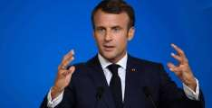 French President Promises Mauritius Help in Containing Oil Spill From Stricken Tanker