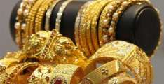 Gold Rate In Pakistan, Price on 6 August 2020