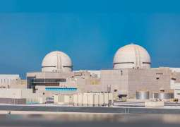 BREAKING: Safe start-up of Unit 1 of Barakah Nuclear Energy Plant successfully achieved
