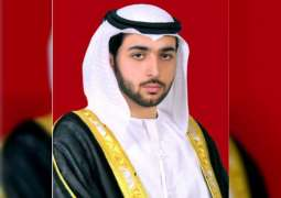 Operation of Barakah Nuclear Energy Plant a historical achievement for UAE: UAQ Crown Prince