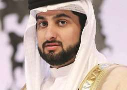 Ahmed Bin Mohammed announces decision to postpone 11th MBR Creative Sports Award by a year