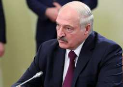 Lukashenko Says No One Seeks Stealing Any Votes in Belarusian Presidential Election