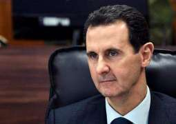First Syrian Parliament Meeting Set to Be Held on August 10 - Presidential Decree